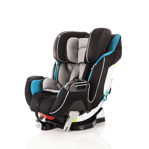 Evenflo Symphony LX Convertible 3 In 1 Car Seat