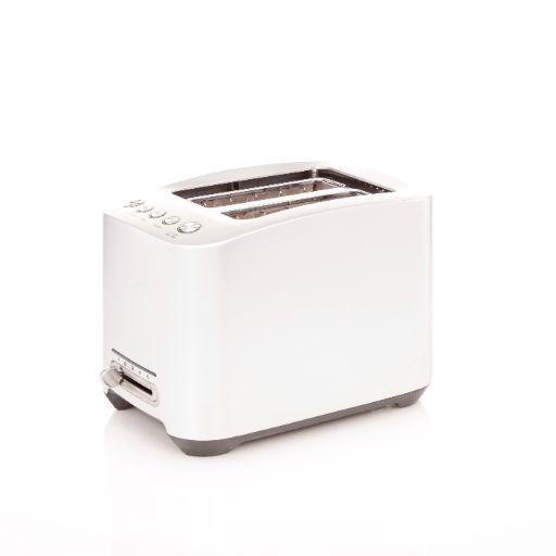 Breville Die Cast Smart Toaster 2 Slice Toasters Best Buy Canada