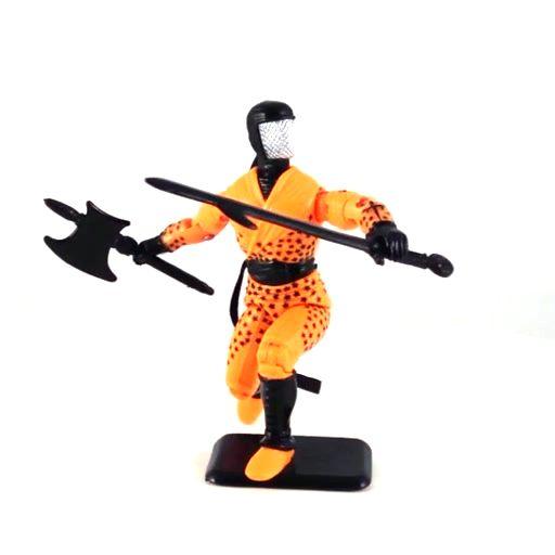 1993 GI JOE Slice Spear V2