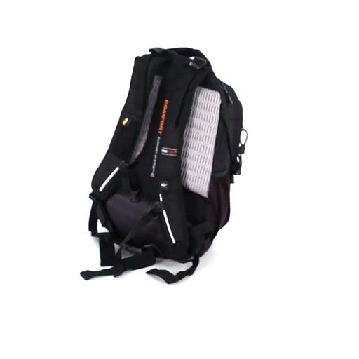 e3f09737f3 Obus Forme 35L Backpack (Viper 35) - Black   Backpacks - Best Buy Canada