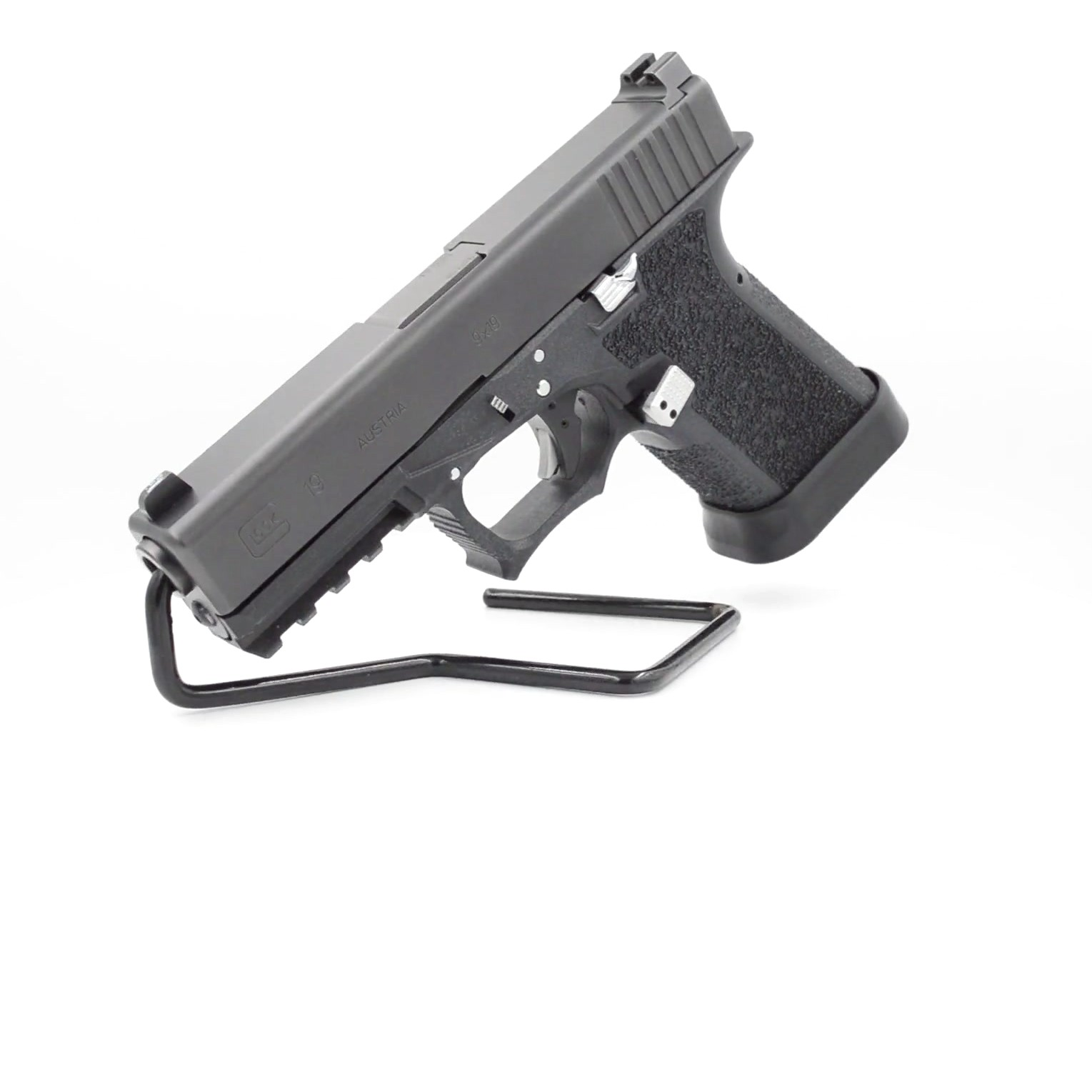 Pyramid Trigger for Polymer80 Frame | Glockstore Community