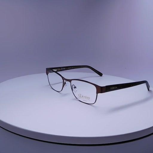 7a7d0ecc07 Dereon DOC 274 Eyeglasses - Dereon Authorized Retailer - coolframes.com