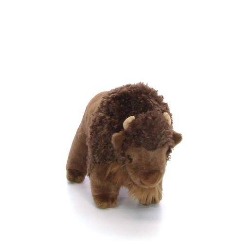 Bodi The Little Plush Baby Buffalo By Douglas At Stuffed Safari