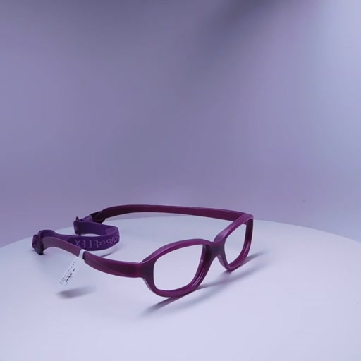 Miraflex Nicki48 Eyeglasses