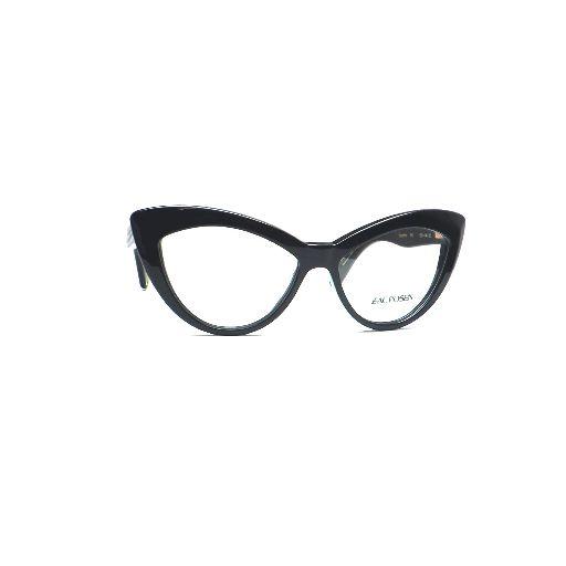 zac posen verushka eyeglasses zac posen glasses