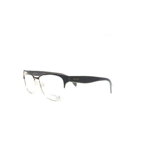 a7adaeb1faa Prada PR 65RV CONCEPTUAL Eyeglasses - Prada Authorized Retailer ...
