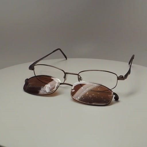 CoolClip CC826 Eyeglasses
