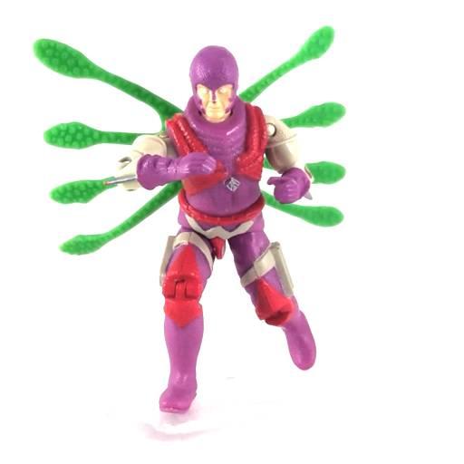 3D Printed Gi Joe Wings For Nemesis Enforcer