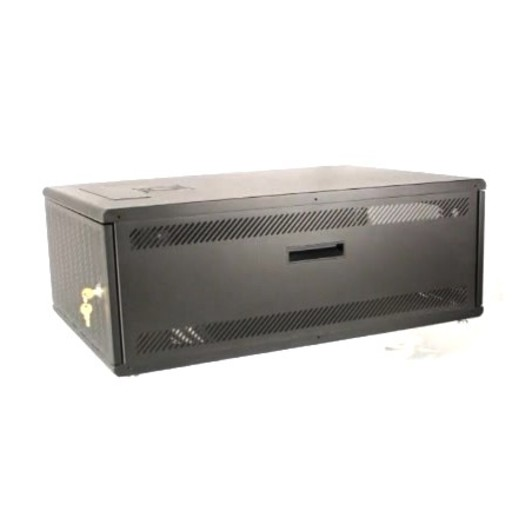 The Tr3 32vdnf Portable Table Top Server Rack Cabinet Is 3u In Height And Designed For Use On A Or Floor It Includes