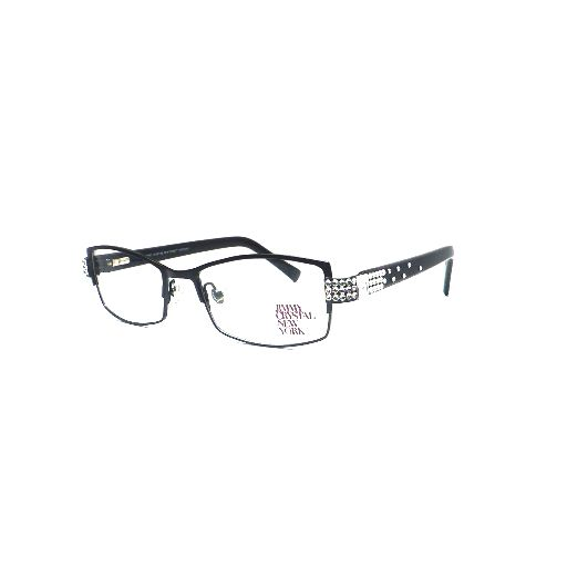 Jimmy Crystal Enticing Eyeglasses