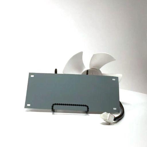 Refrigerator Condenser Fan Motor Kit Wr60x20329