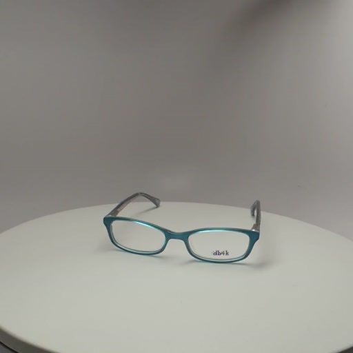David Benjamin Cookie Cutter Eyeglasses