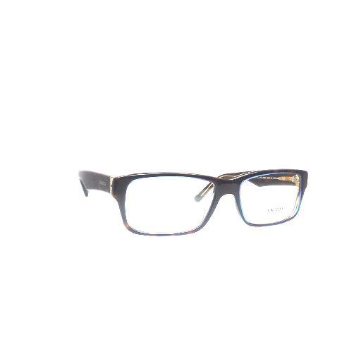28e6a9604f4a Prada PR 16MV HERITAGE Eyeglasses - Prada Authorized Retailer ...