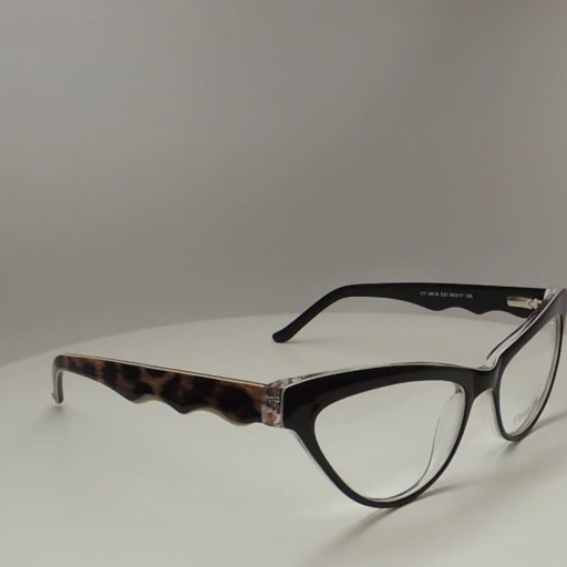 Chantal Thomass CT 14018 Eyeglasses