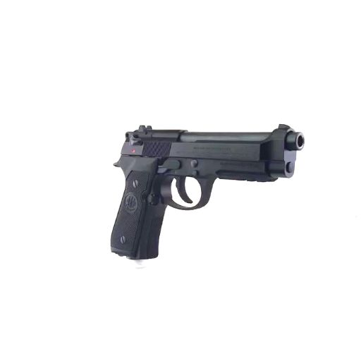 Beretta 92A1 - 9mm, 4 9